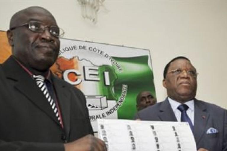 CEI: La succession de Youssouf Bakayoko pose problème