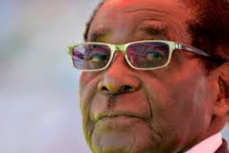 Un hommage national sera rendu à Robert Mugabe, ancien président du Zimbabwé
