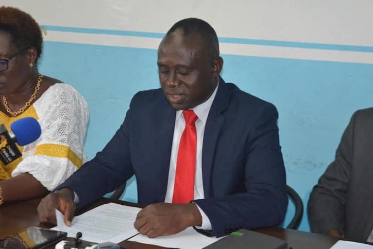 Les inquiétudes de la Société civile ivoirienne pour 2020