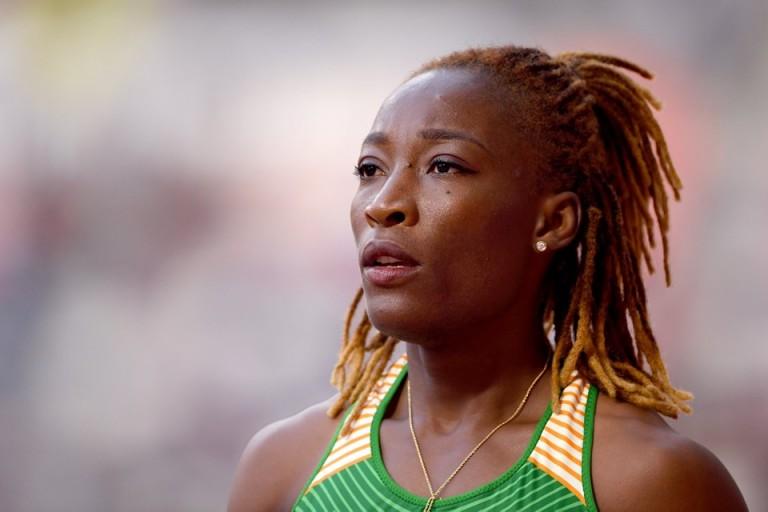 Marie-Josée Ta Lou et Murielle Ahouré derniers espoirs ivoiriens.