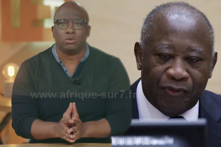 Théophile Kouamouo - Laurent Gbagbo pro-Gbagbo