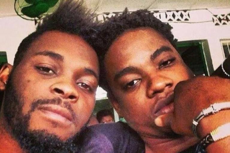 Olokpatcha, ne digère toujours pas la disparition tragique de son ami Arafat DJ