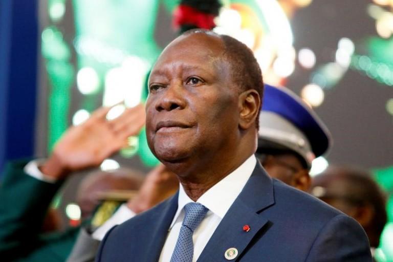 Alassane Ouattara forme un nouveau gouvernement