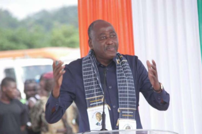 Amadou Gon humilie Guillaume Soro