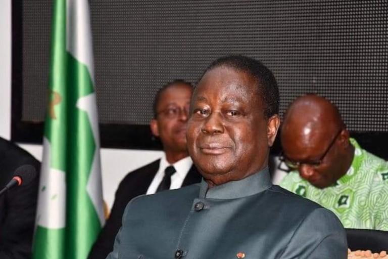 Bédié convoque Guillaume Soro et Alassane Ouattara devant l'histoire