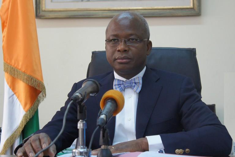 Dosso Moussa quitte la BAD sous pression