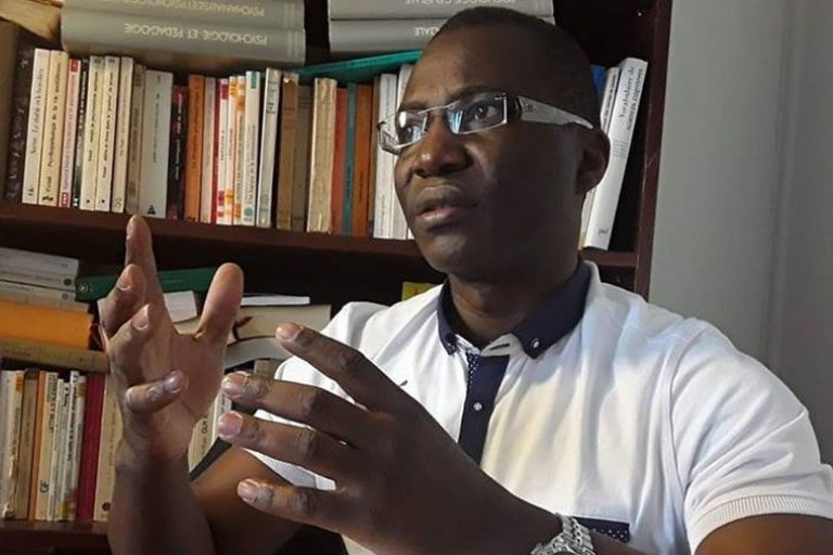 Doumbia Major accuse gravement Charles Blé Goudé