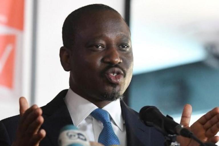 Guillaume Soro « Gouverner la Côte d'Ivoire autrement »