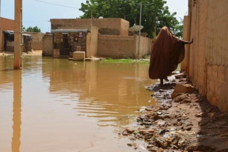 Inondation au Niger, le bilan est lourd