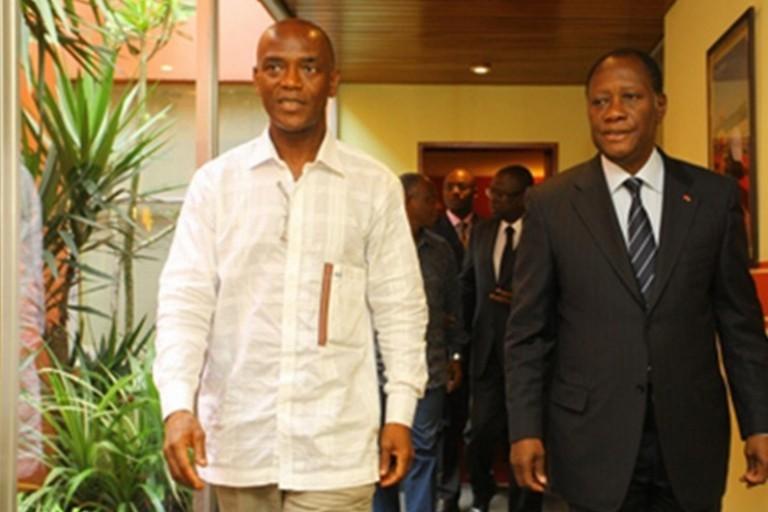 Alassane Ouattara, candidat, pas candidat ?