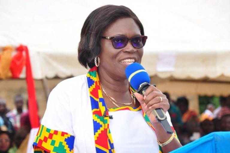 Simone Gbagbo lance un appel à la réconciliation au FPI