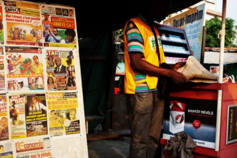 Titrologie : Revue de la presse ivoirienne du 28 novembre 2020-titrologue