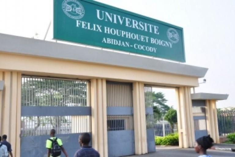 5000 étudiants de l' Université Félix Houphouët-Boigny menacés de renvoi