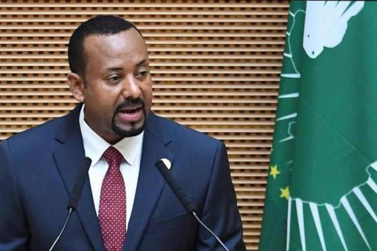 Abiy Ahmed, Premier ministre éthiopien remporte le Prix Nobel de la paix 2019