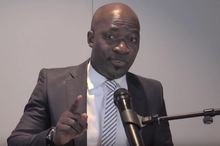 Charles Blé Goudé nomme ses responsables du Cojep