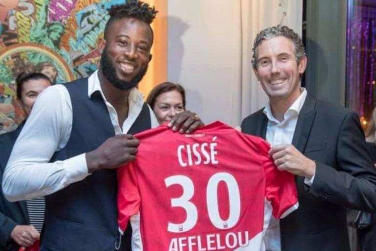 Cissé Cheick