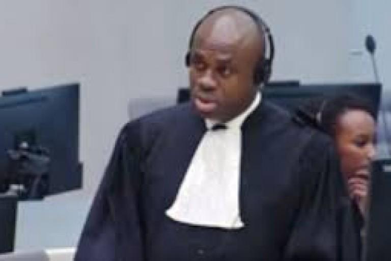 Me Claver N'Dri passe à l'offensive contre les pro-Ouattara