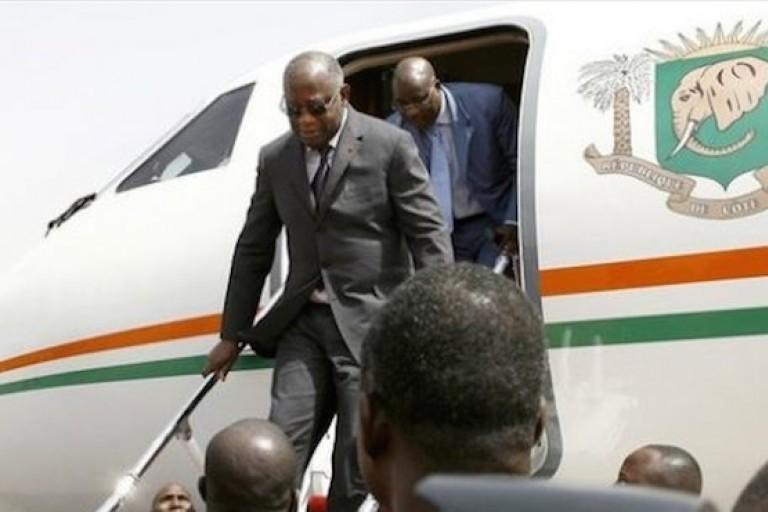 Bédié exige le retour de Gbagbo au pays