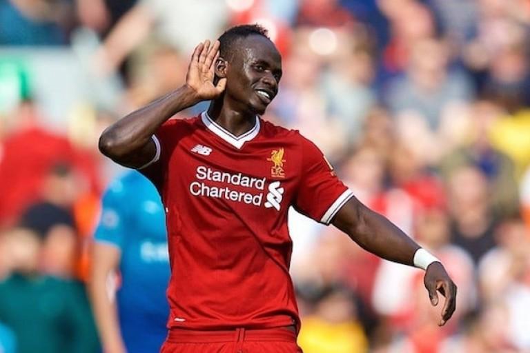Le Sénégalais Sadio Mané, sérieux prétendant au Ballon d'Or 2019