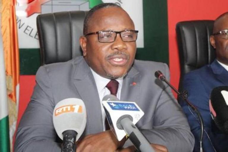 Coulibaly-Kuibiert sous pression du PDCI et l'opposition ivoirienne