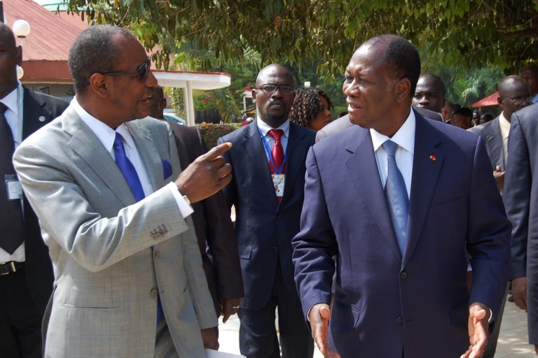 Alpha Condé et Alassane Ouattara vers un 3e mandat