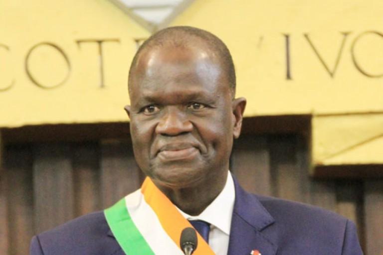 Le Parlement ivoirien fonctionne comme une sous section du RHDP selon Alain Lobognon