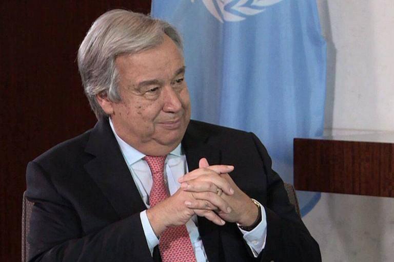 L' ONU en crise financière
