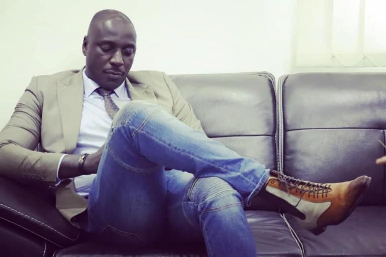 Jean Jacques Kouamé bénit Dieu pour ce cambriolage