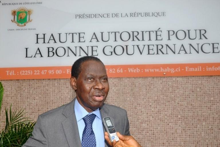 Lutte contre la corruption, la HABG hausse le ton