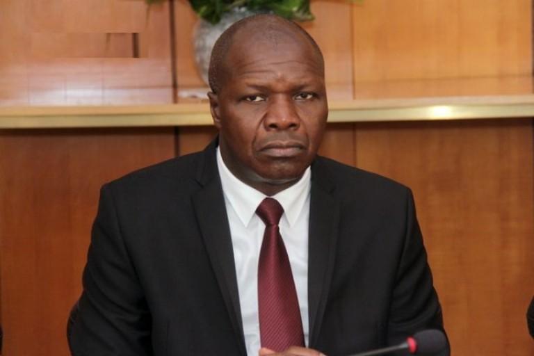 Mabri Toikeusse menacé par une grève