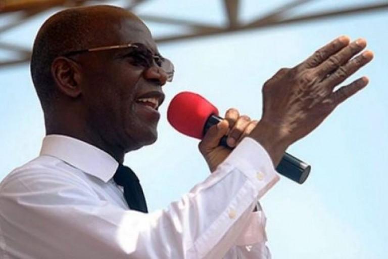 Mamadou Koulibaly juge Ouattara