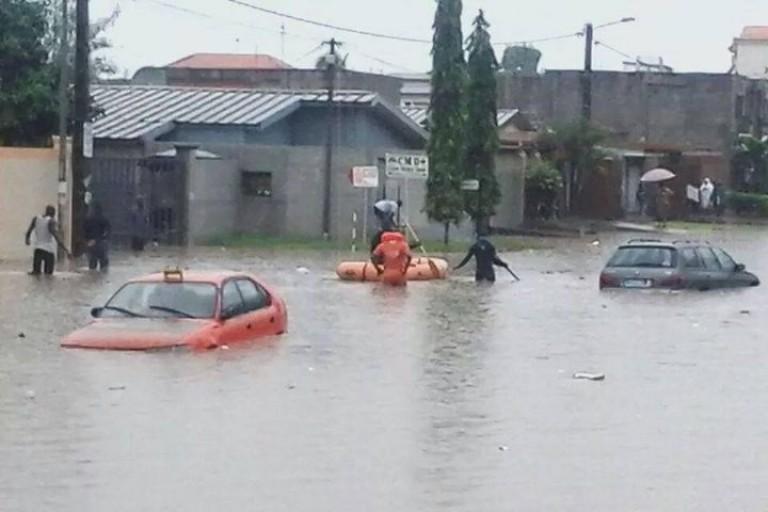 Des pluies diluviennes menacent en Côte d'Ivoire