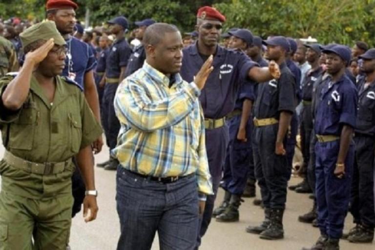 Mamadou Traoré: « La rébellion conduite par Guillaume Soro n'avait pas de père »