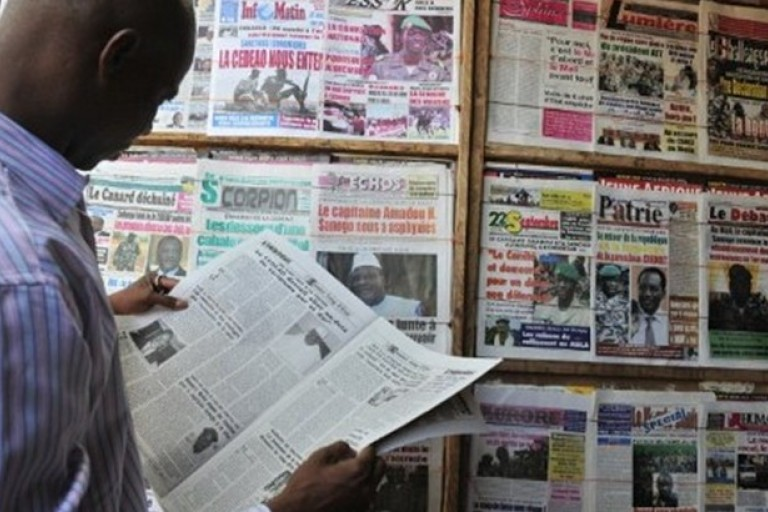 Titrologie : Revue de la presse ivoirienne du 12 octobre 2019