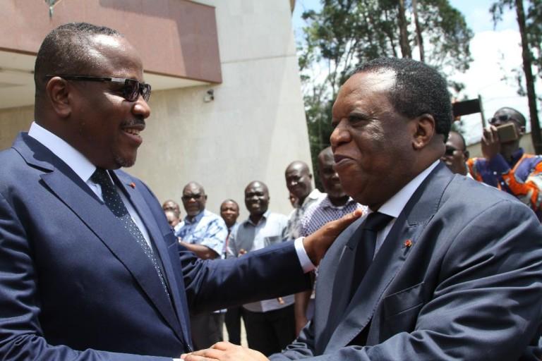 CEI, les conseils de Youssouf Bakayoko à Coulibaly Kuibiert