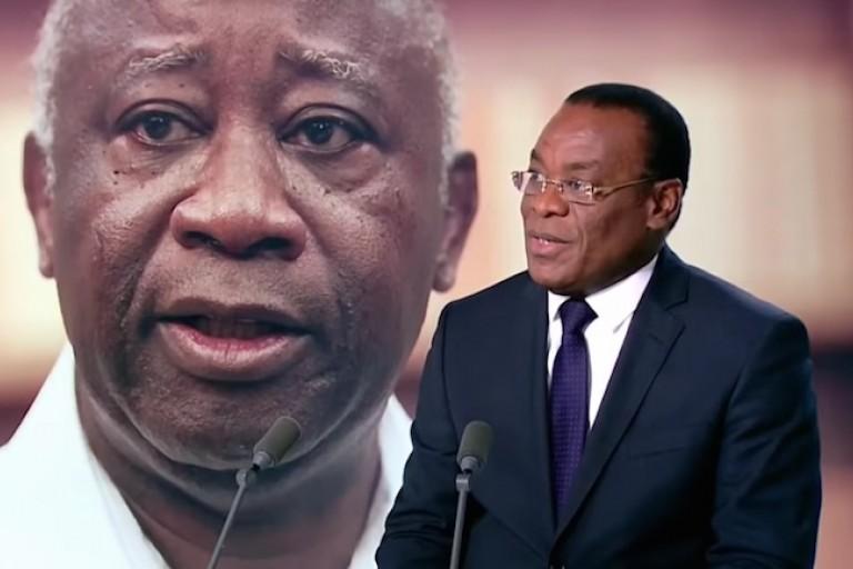 Image result for affi et gbagbo