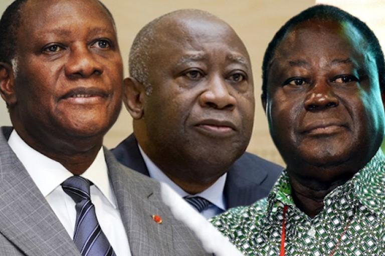 Mamadou Traoré met Gbagbo, Ouattara et Bédié à la retraite