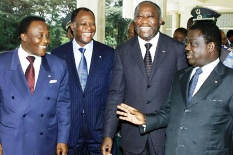Grosses révélations d' Henri Konan Bédié sur le coup d'Etat de 1999
