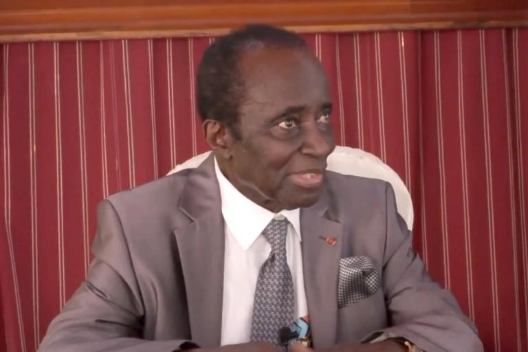 Bédié - Ouattara, Lambert Amon Tanoh parle