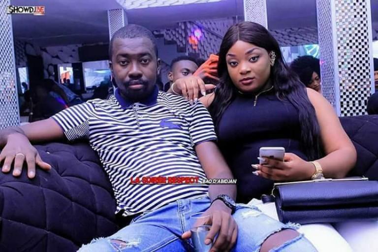 Bamba Ami Sarah et son homme