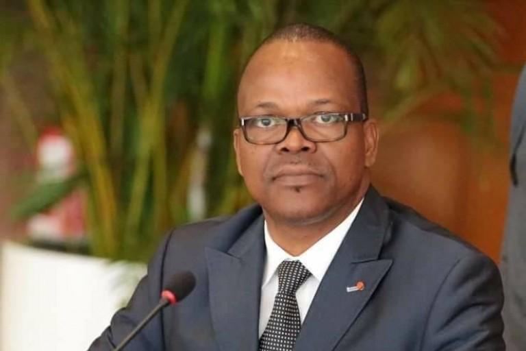 Alain Lobognon répond aux menaces de mort