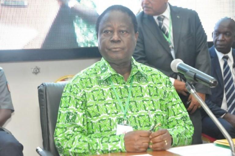 vLe PDCI fait mentir Amadou Koné et le RHDP