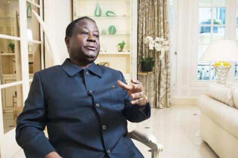 Bédié attaque Ouattara
