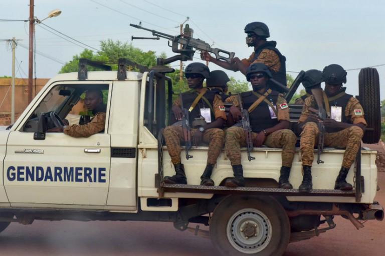 Terreur sans fin au Burkina Faso ? Des groupes armés règnent en maître