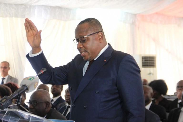 Présidentielle, Coulibaly Kuibiert prend un engagement