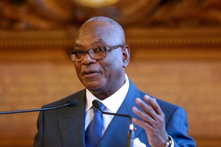 Le président du Mali regrette le décès des soldats maliens