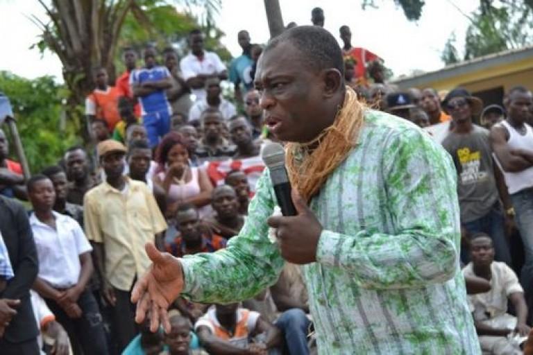 Kouadio Konan Bertin annonce une victoire écrasante du PDCI en 2020