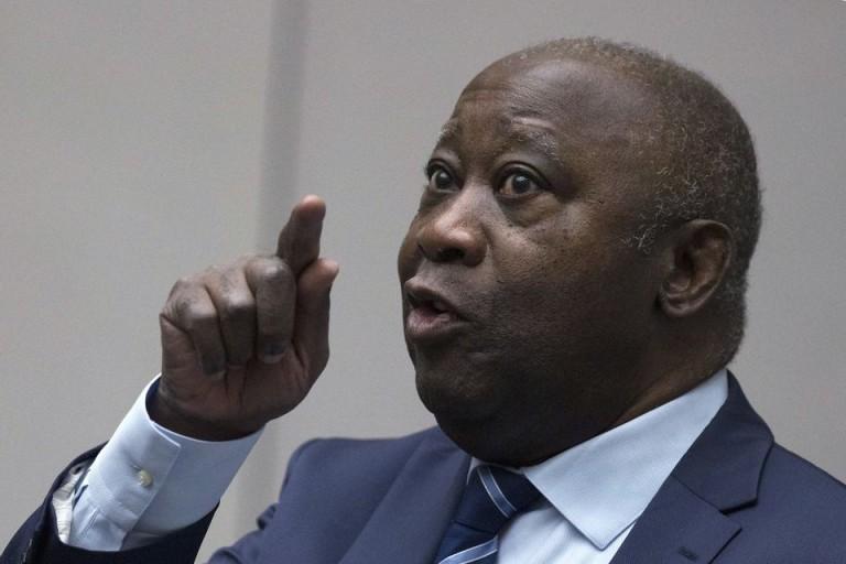 Laurent Gbagbo, pas pressé de recevoir Guillaume Soro
