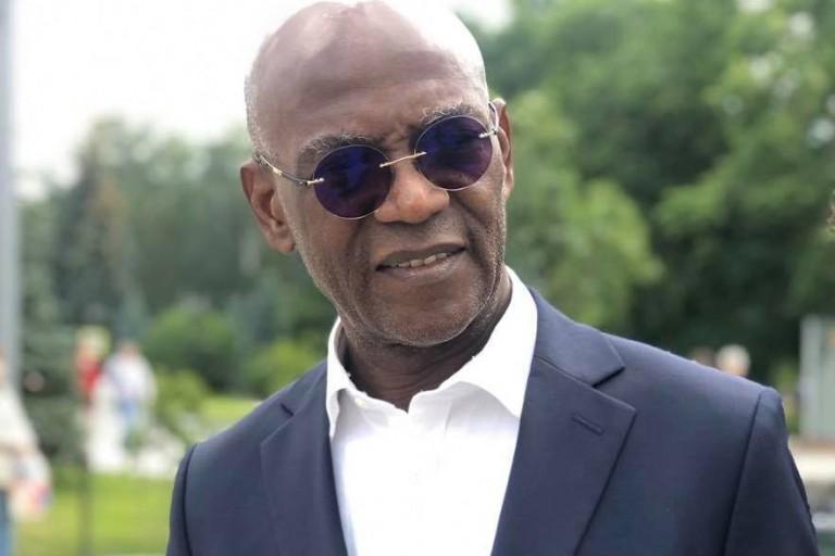 Le Pr Mamadou Koulibaly est visiblement remonté contre l'injustice infligée à  Laurent Gbagbo