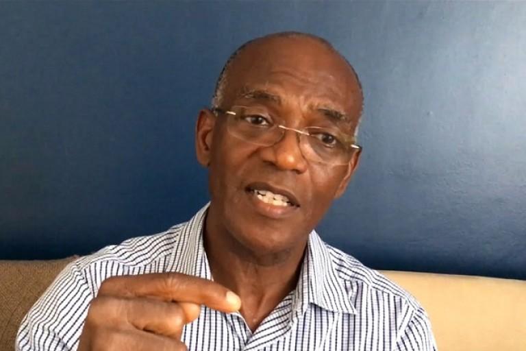Mamadou Koulibaly irrite la France et manque de se faire limoger